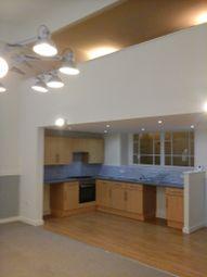 Thumbnail 1 bedroom duplex to rent in Percy Street/Jesmond Road, Hartlepool