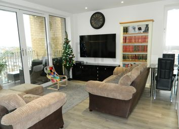 Thumbnail 2 bedroom flat for sale in Hawfinch House, Colindale