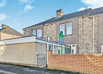 Thumbnail 3 bed terraced house for sale in Lenin Terrace, Chopwell, Newcastle Upon Tyne