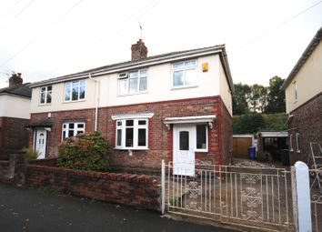 Thumbnail 3 bed semi-detached house to rent in St. Marys Street, Warrington