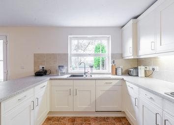 Thumbnail 4 bed terraced house for sale in College Road, Nottingham