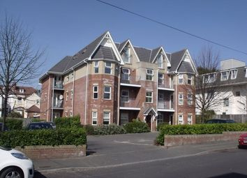 Thumbnail 2 bed flat to rent in Florence Road, Boscombe, Bournemouth