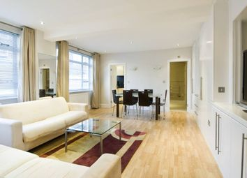 Thumbnail 2 bed flat to rent in Nell Gwynn House, Sloane Avenue