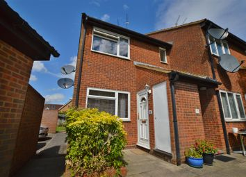 Thumbnail 1 bedroom flat to rent in Albany Mews, North Orbital Road, St Albans