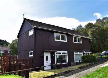 Thumbnail 3 bed semi-detached house for sale in 93, Mallard Crescent, Greenock, Renfrewshire