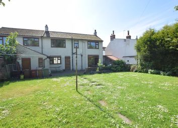 Thumbnail 4 bedroom detached house for sale in High Street, Garthorpe, Scunthorpe