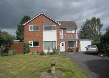 Thumbnail 6 bed property for sale in Chestnut Close, Shrewsbury