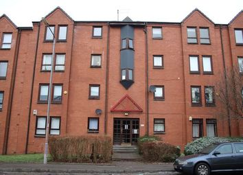 Thumbnail 2 bed flat for sale in Budhill Avenue, Shettleston, Glasgow