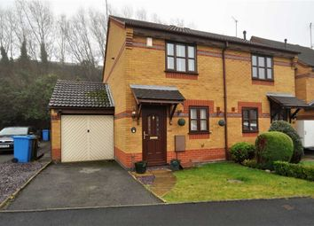 Thumbnail 2 bedroom property for sale in Bumblehole Meadows, Wombourne, Wolverhampton