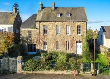 Thumbnail 4 bed property for sale in Couvains, Manche, France