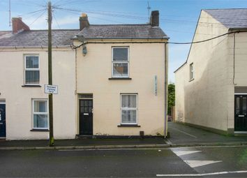 Thumbnail 3 bedroom end terrace house for sale in Queen Street, Portadown, Craigavon, County Armagh