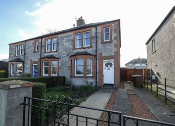 Thumbnail 3 bedroom semi-detached house for sale in 1A Durham Drive, Duddingston