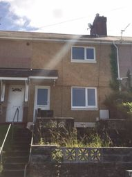 Thumbnail 2 bed property to rent in Elphin Road, Townhill, Swansea.