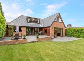 Thumbnail 5 bed detached house for sale in Stream Road, Upton