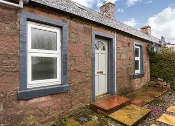 Thumbnail 1 bed cottage for sale in Mid Row, Maryton, Kirriemuir, Angus