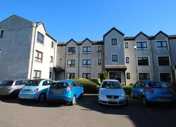 Thumbnail 2 bed flat for sale in Carters Place, Irvine, North Ayrshire