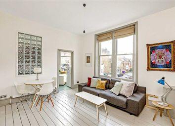 Thumbnail 2 bed flat for sale in Abbeville Road, Abbeville Village, London
