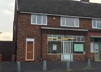 Thumbnail 3 bedroom maisonette for sale in Bridge Street, Coseley, Bilston, West Midlands