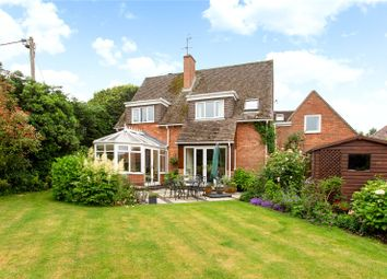 Thumbnail 5 bed detached house for sale in Aldbourne Road, Baydon, Marlborough, Wiltshire