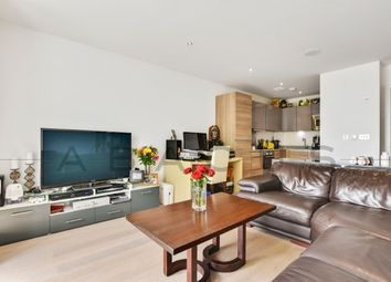 Thumbnail 1 bedroom flat to rent in Chevening Road, Kensal Rise