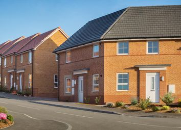 """Thumbnail 2 bed flat for sale in """"Hadleigh"""" at Captains Parade, East Cowes"""