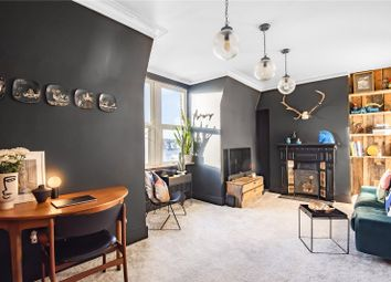 Thumbnail 2 bed flat for sale in Grand Parade, Green Lanes