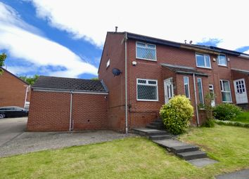 2 bed terraced house for sale in Forest Bank, Gildersome, Morley, Leeds LS27