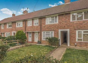 Thumbnail 3 bedroom terraced house to rent in Hyde Valley, Welwyn Garden City