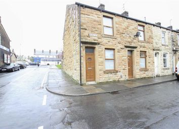 Thumbnail 2 bed end terrace house for sale in Ivory Street, Burnley, Lancashire