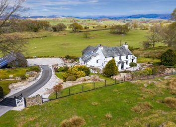 Thumbnail 3 bed detached house for sale in Crook, Kendal, Cumbria