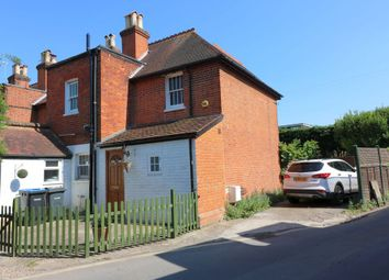 Thumbnail 3 bed semi-detached house to rent in Blueball Lane, Egham
