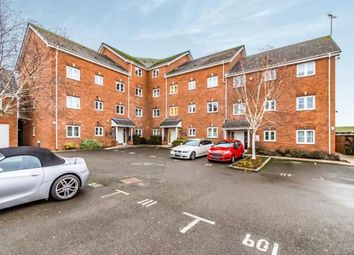 Thumbnail 2 bed flat for sale in Squires Grove, Willenhall, West Midlands