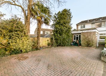 Thumbnail 3 bed end terrace house for sale in Calthorpe Gardens, Sutton, Surrey