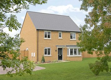 "Thumbnail 4 bed detached house for sale in ""The Pembroke"" at Mepal Road, Sutton, Ely"