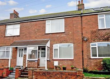 Thumbnail 2 bedroom terraced house for sale in Gibbon Road, Newhaven, East Sussex