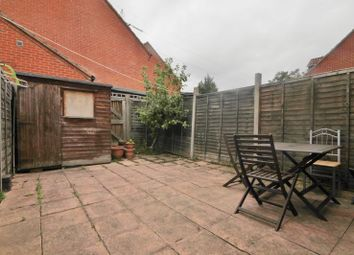 Thumbnail 2 bedroom terraced house to rent in Andrewes Gardens, London