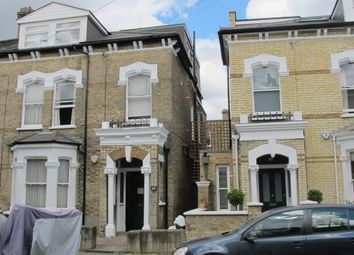 Thumbnail Studio to rent in Lilyville Road, Fulham, London