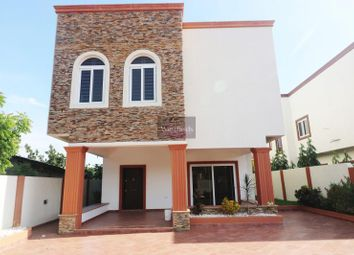 Thumbnail 4 bed detached house for sale in East Airport, Greater Accra, Ghana