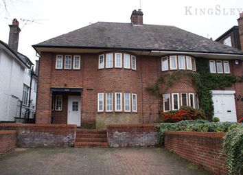 Thumbnail 4 bedroom semi-detached house to rent in Hodford Road, London
