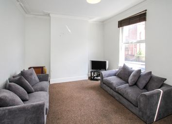 Thumbnail 5 bed end terrace house to rent in Devon Road, Leeds