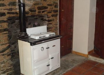 Thumbnail 2 bed cottage to rent in Hollybush, Blackwood