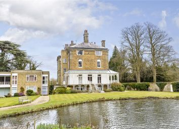 Thumbnail 3 bed flat for sale in Glen Chess, Loudwater Lane, Loudwater, Rickmansworth