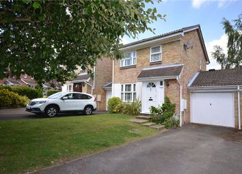 Thumbnail 3 bed link-detached house for sale in Hombrook Drive, Bracknell, Berkshire