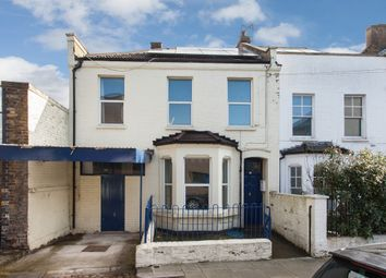 Thumbnail 6 bed end terrace house for sale in Middle Row, London