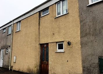 Thumbnail 2 bed terraced house for sale in Mcritchie Place, Gendros, Swansea