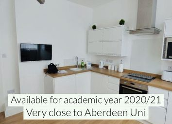2 bed flat to rent in 8 Linksfield Road, Aberdeen AB24