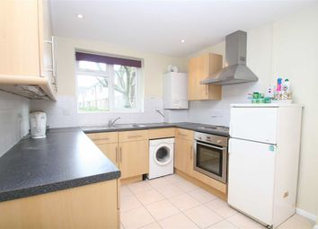 Thumbnail 2 bed flat to rent in Radcliffe Square, London