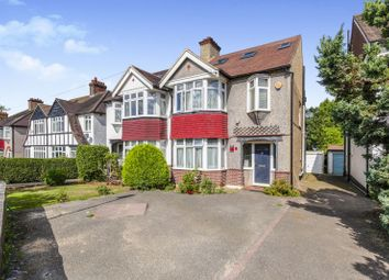 Thumbnail 4 bed semi-detached house to rent in Goodhart Way, West Wickham