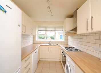 Thumbnail 2 bedroom flat to rent in Fairfield Close, London