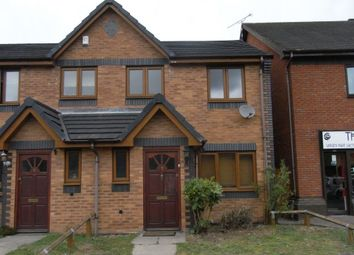 Thumbnail 3 bed property to rent in Kingswood Gardens, Nuneaton